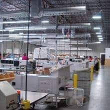 Skymail International Warehouse