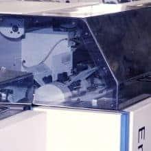 Skymail International's Inserter Machine