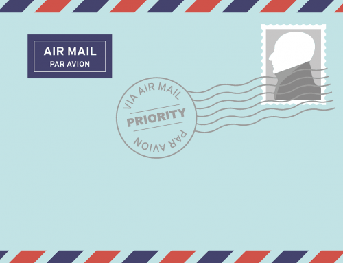 How Mail Travels: Land, Air, and Sea