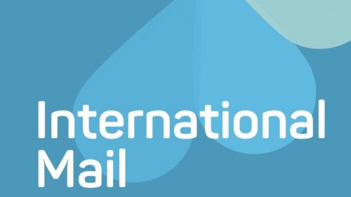 Skymail International Mail