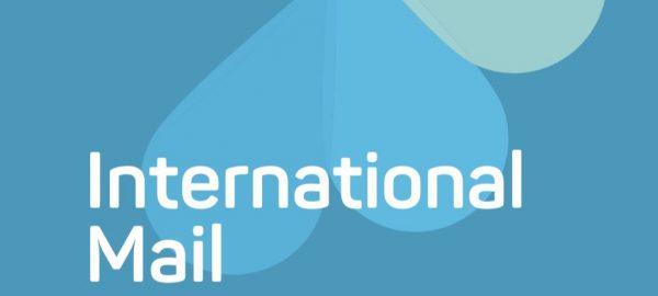 Skymail International Mail