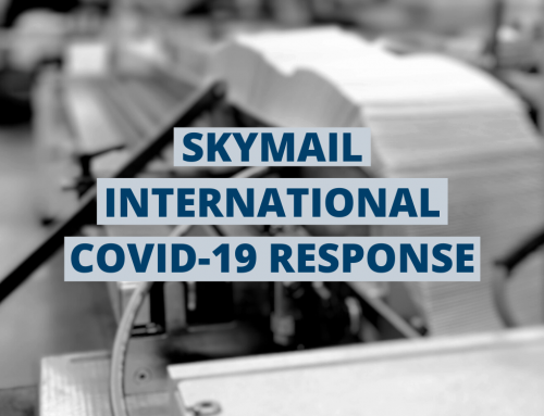 Skymail International COVID-19 Response